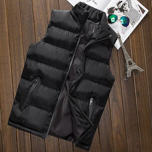 Smeiarar Man Spring thick men's down jackets Winter boots Size warm down parks For men autumn down vests man thicke F-A-8609