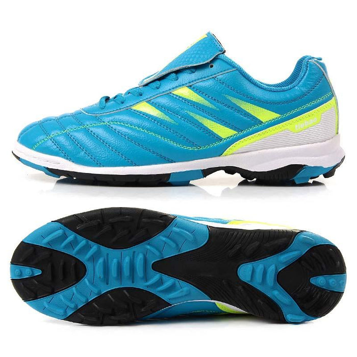 3b9953e14 TIEBAO Brand Professional Soccer Football Shoes Men Women Outdoor TF Turf Soccer  Cleats Athletic Trainers Sneakers