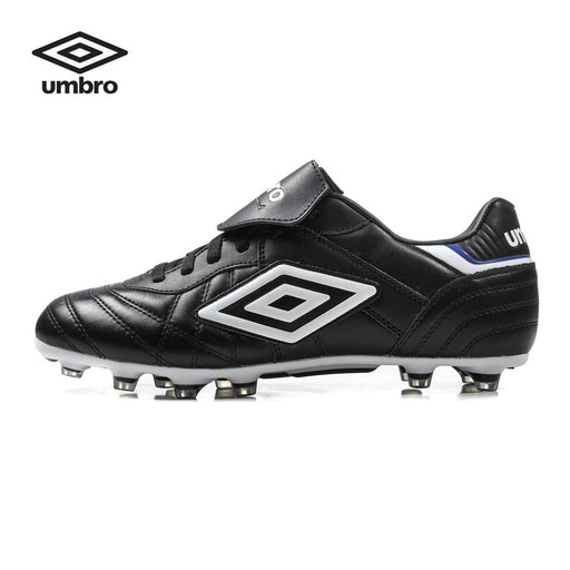 Umbro Men's Outdoor Soccer Shoes  Soft Ground(SG)  Hard Court Leather Lace-up Football Boots  Men Sneakers Sports Shoes Ucb90113