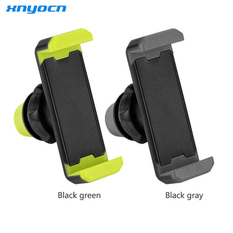 Universal Car Phone Holder Case for IPhone 6s 7 Samsung Galaxy Core Prime Huawei P9 Lite For Xiaomi Redmi Note 4 Mi5 Meizu 360