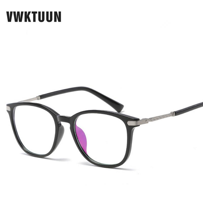 VWKTUUN TR Frame Designer Eyeglasses Frames Women Optical Glasses ...