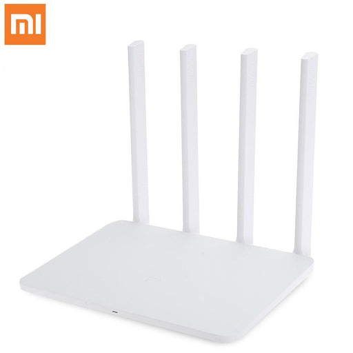 Xiaomi Router 3G WiFi Repeater 1167Mbps 2.4G/5GHz Dual 128MB Band Flash ROM 256MB Memory APP Control MI Wireless Router 3g