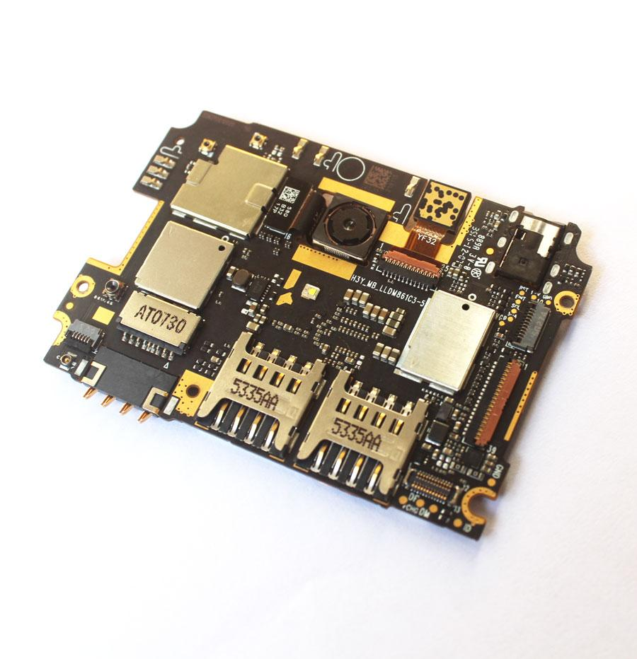 Chips Circuits Flex Cable Software Help Touch Screen Ic Control Circuit Logic Board Connector For Ymitn Mobile Electronic Panel Mainboard Motherboard Unlocked With Xiaomi Redmi Hongmi