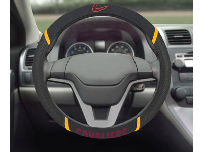 "NBA - Cleveland Cavaliers Steering Wheel Cover 15""""x15"""""