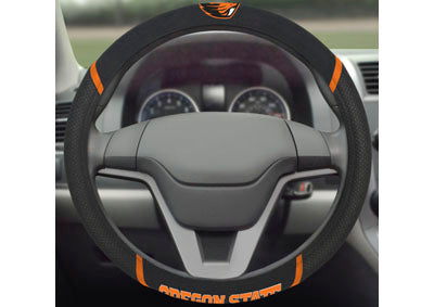 "Oregon State Steering Wheel Cover 15""""x15"""""