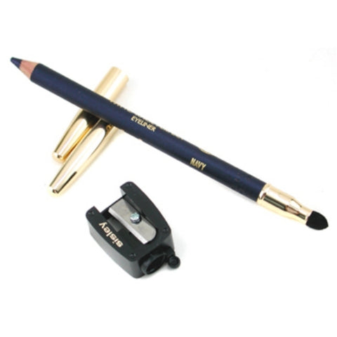 Sisley by Sisley Phyto Khol Perfect Eyeliner (With Blender and Sharpener) - #5 Navy --1.5g/0.04oz