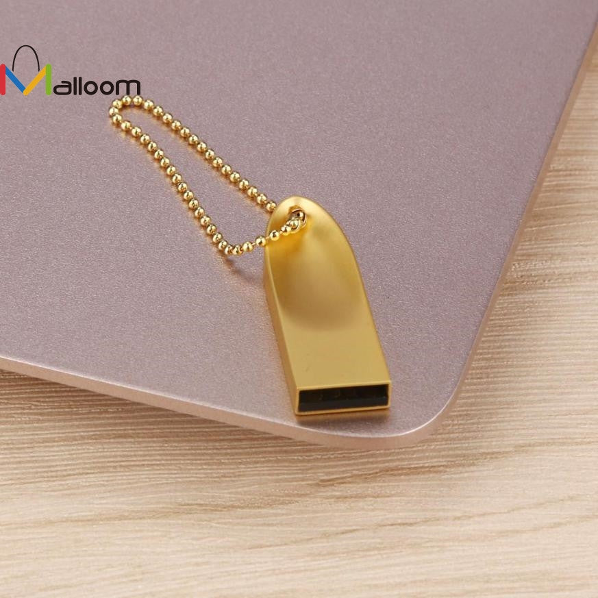 2016 Gift Sale PC Accessories  USB 2.0 64GB Flash Drive Memory Stick Storage Pen Disk Digital U Disk High Quality