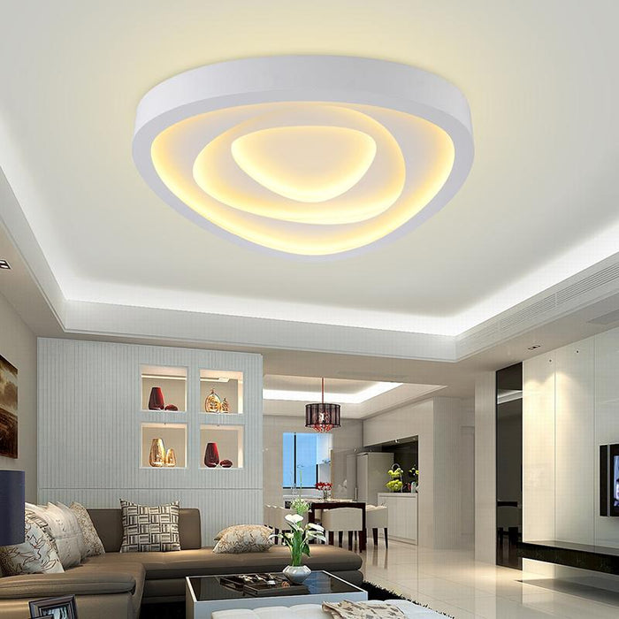 Surface Mounted Ceiling Lights Led Light Living Room Ceiling Modern