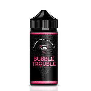 Cape Clouds - Bubble Trouble 120ml