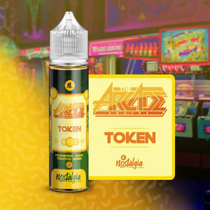 Nostalgia - Token, The Arcade Series 60ml