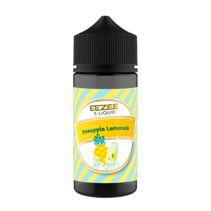 Eezee E-Liquid - Pineapple Lemonade, 100ml