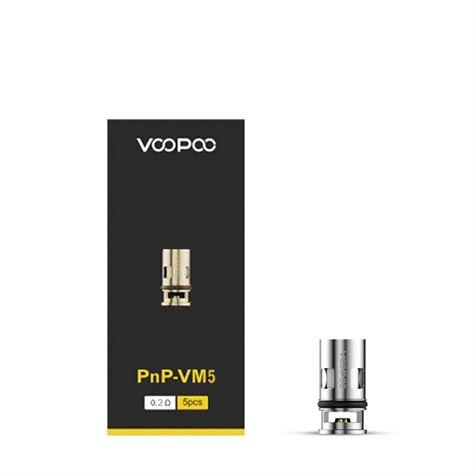 Voopoo - PnP - VM5 Replacement Coil (Single)