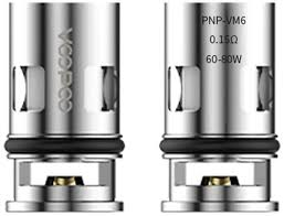 Voopoo - PnP -VM6 Replacement Coil (Single)