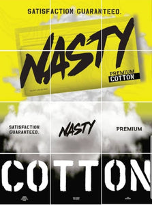 Nasty - Premium Cotton