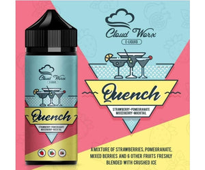 Cloud Worx - Quench, 100ml