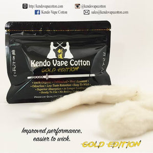 Kendo Cotton