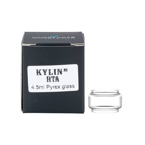 Kylin M Glass Tube 4.5ml