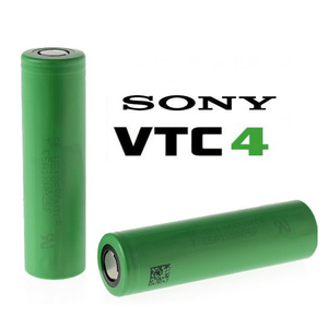 Sony - VTC4 18650 Battery