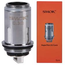 Smok - Vape Pen 22 Core (.03ohm)