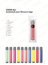 Voom - Disposable Voom Pod (20mg POD ONLY)
