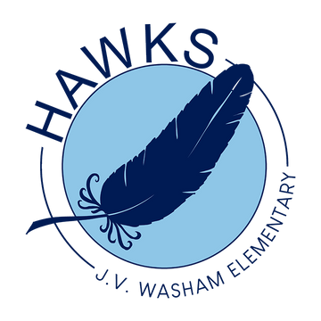 Hawk Feather navy
