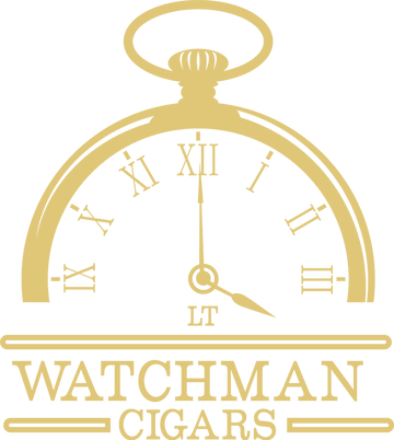 Watchman Cigars Logo