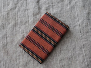 Card Case Orange Obi #2