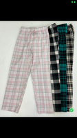 LADIES FLANNEL PJ PANT 2-20296