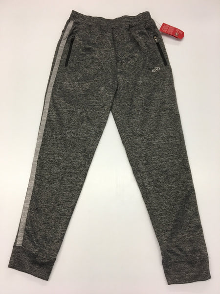Black Dry-fit Jogger 6-20459