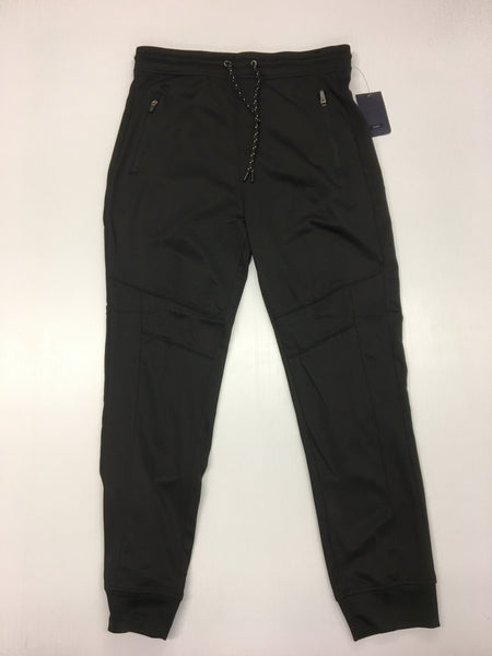 BLACK Fleece Jogger 6-20551