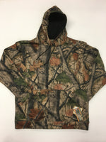 CAMO HOODY BRUSH FLEECE M-2XL 6-20746