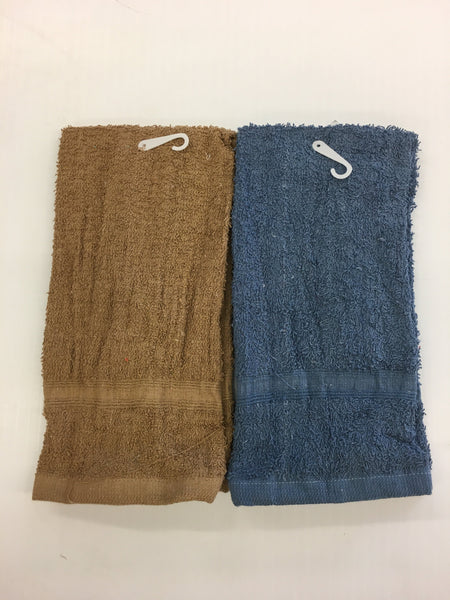 HAND TOWELS SOLID COLOUR 9-11670