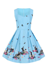 Cotton Tail Dress