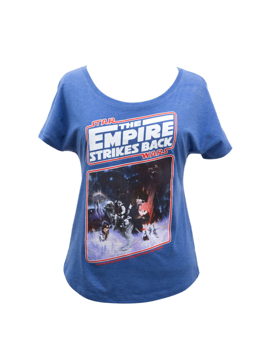 Empire Strikes Back Dolman Tee