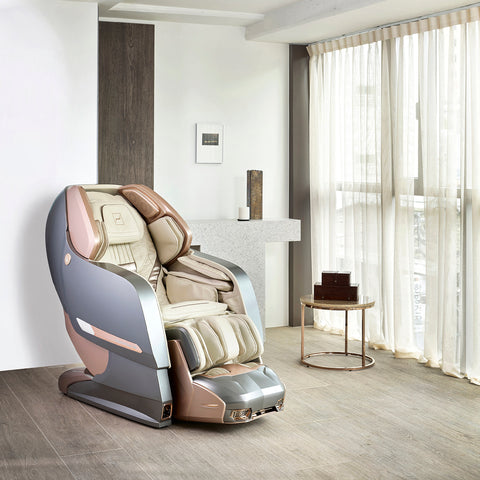 HiTRONS Bodyfriend Massage Chair — Luxury Massage Chairs