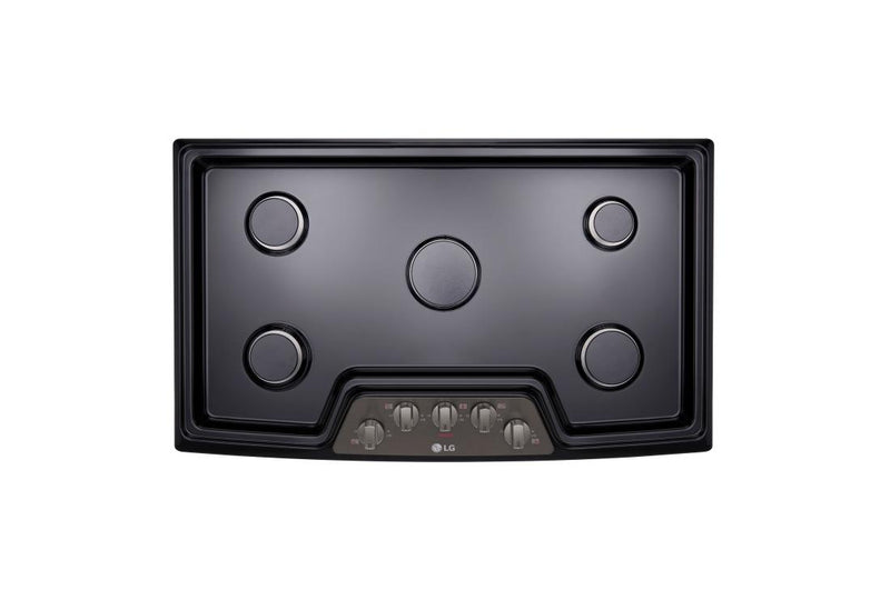 LG  Gas Cooktop with SuperBoil™ 36""
