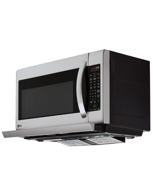 LG  Over-the-Range Microwave Oven with EasyClean® 2.2 cu.ft.