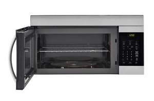 LG  Over-the-Range Microwave Oven with EasyClean 1.7 cu.ft.