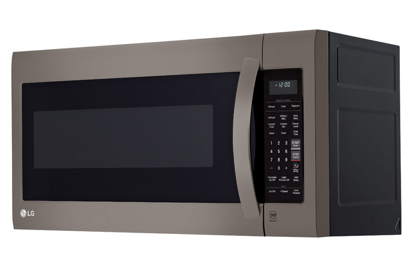 LG  Over-the-Range Microwave Oven with EasyClean 2.0 cu.ft.