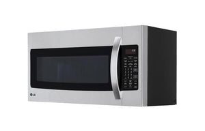 LG  Over-the-Range Convection Microwave Oven 1.7 cu.ft.