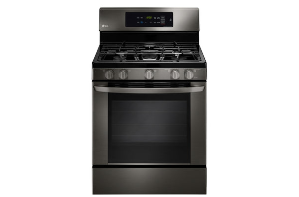 LG  Gas Single Oven Range with EasyClean® 5.4 cu.ft.