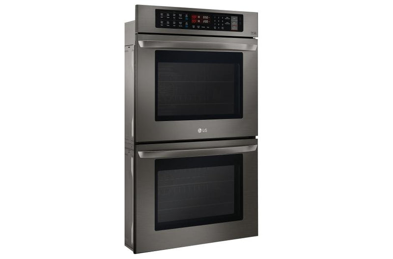 LG  Double Wall Oven 9.4 cu.ft.