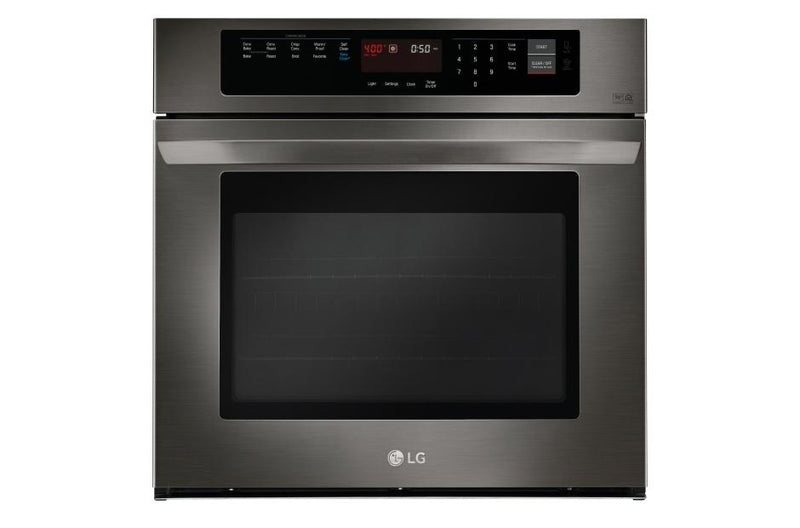 LG  Single Built-In Wall Oven 4.7 cu.ft.