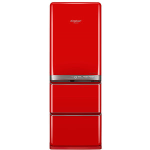 Dimchae Maman Kimchi Refrigerator 418 L (14.76 Cu. Ft.) *Romantic Red