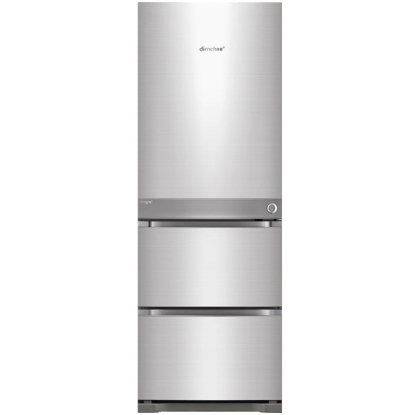 Dimchae Kimchi Refrigerator 330 L (11.68 Cu. Ft.) Curved-Standing