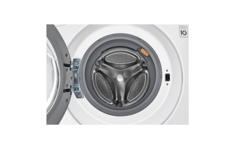 LG  Compact All-in-One Washer/Dryer 2.3 cu.ft.
