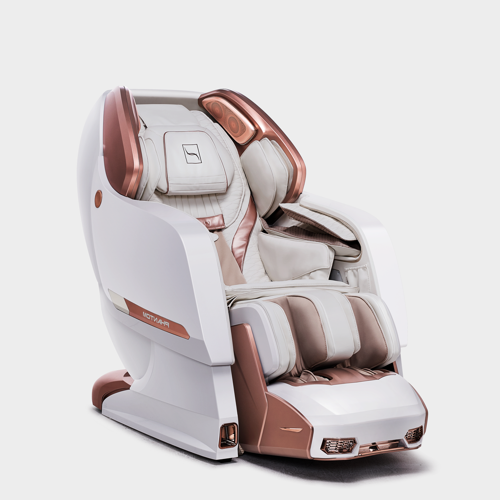 bodyfriend phantom massage chair