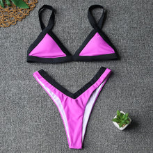 Bikini 2020 Brazilian Swimsuit