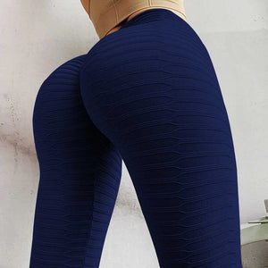 Perfect Booty High Waist Sports Pants