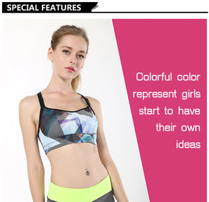 Optimums Adjustable Sport Bras